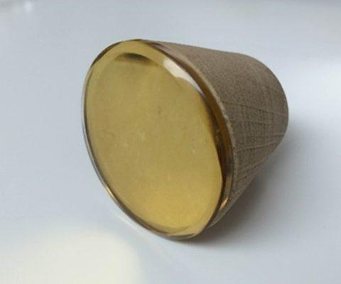 Golden Antique ⌀35mm US$35.17