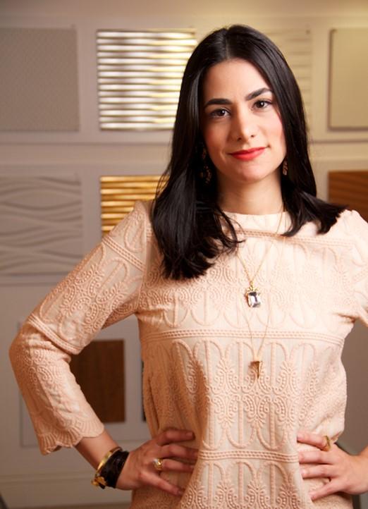 Arq. Sarah Columna