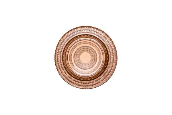 Dessert plate copper Ø21cm BHT1311 US$14.58