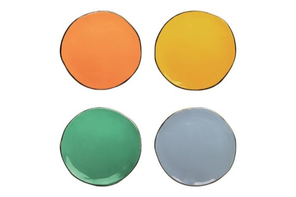 Imperfect Color Plates (Set of 4) 278503 US$81.89