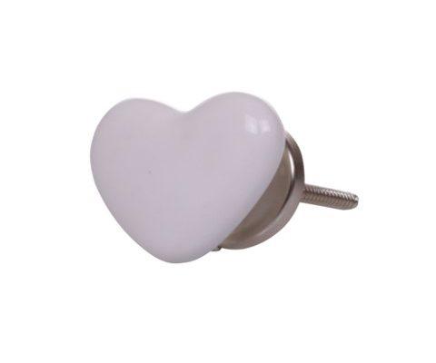 White Heart H4cm US$6.97